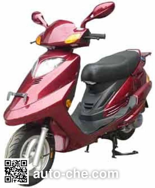 Qida scooter QD125T-2B