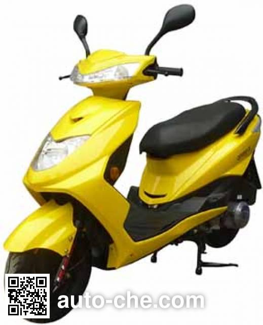 Qida scooter QD125T-2L