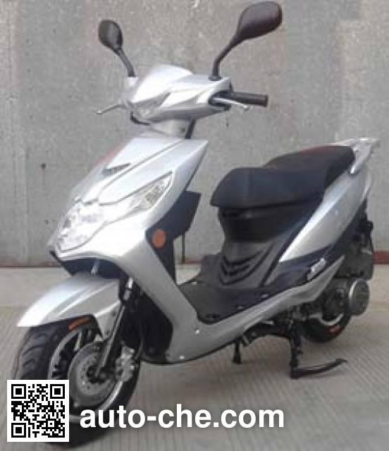 Qida scooter QD125T-2N