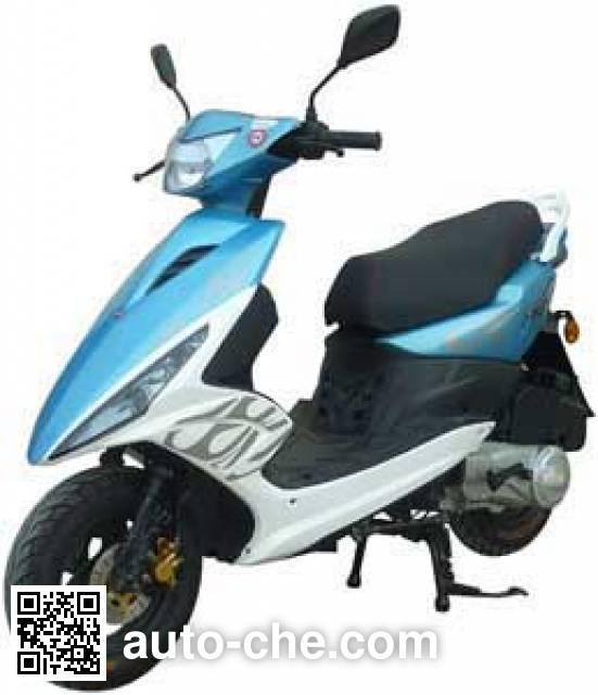 Qida scooter QD125T-2T