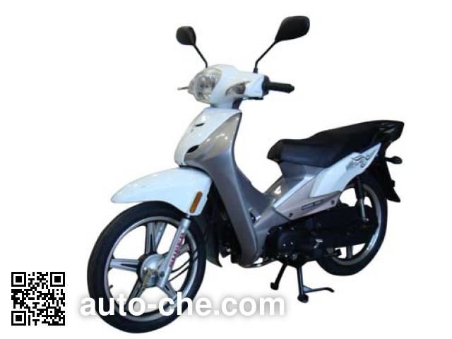 Qjiang underbone motorcycle QJ110-10C