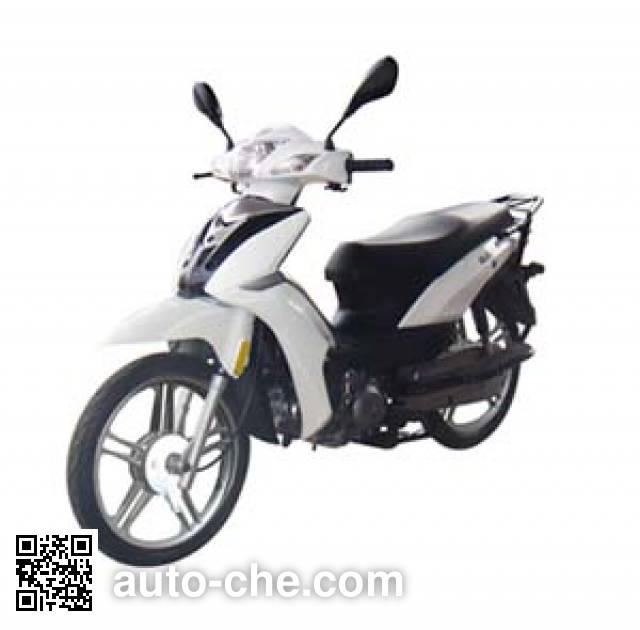 Qjiang underbone motorcycle QJ110-11
