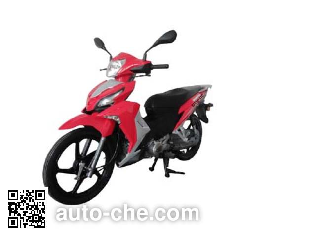 Qjiang underbone motorcycle QJ110-11C