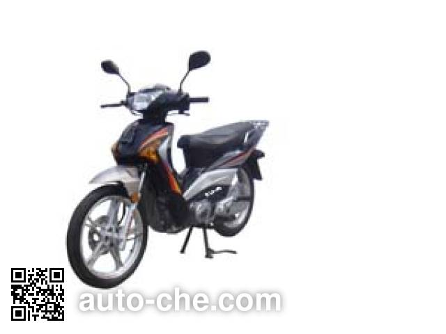 Qjiang underbone motorcycle QJ110-18E