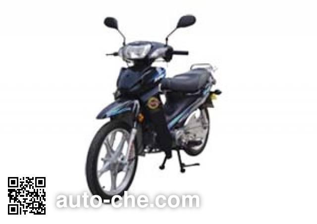 Qjiang underbone motorcycle QJ110-18G