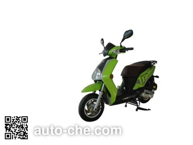 Qjiang scooter QJ110T-18D