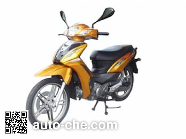 Qjiang underbone motorcycle QJ125-11