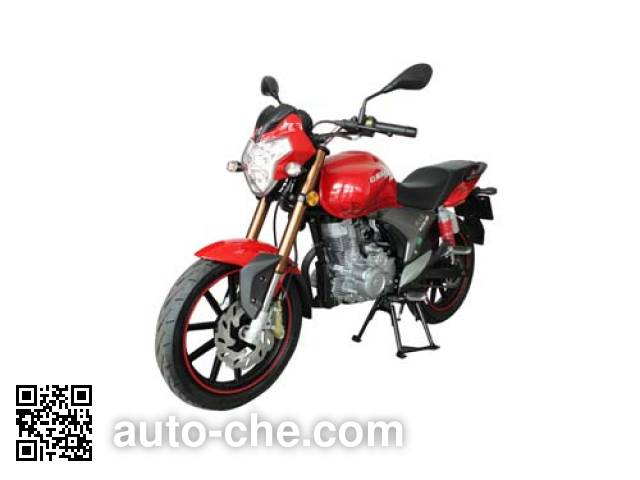 Qjiang motorcycle QJ125-19B