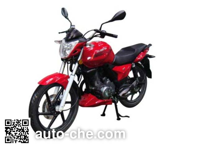 Qjiang motorcycle QJ125-26