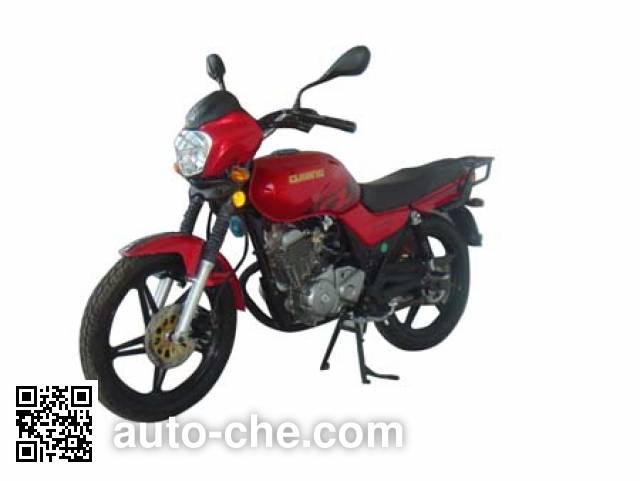 Qjiang motorcycle QJ125-27B