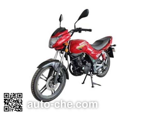 Qjiang motorcycle QJ125-6P