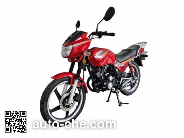 Qjiang motorcycle QJ125-6T