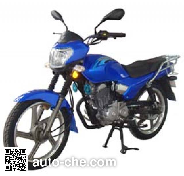 Qjiang motorcycle QJ150-16B