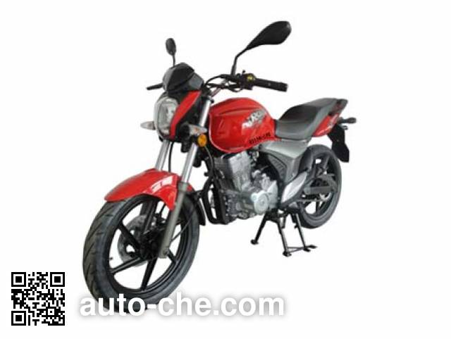 Qjiang motorcycle QJ150-19H