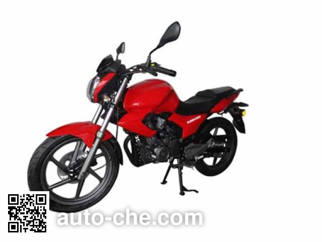 Qjiang motorcycle QJ150-26D