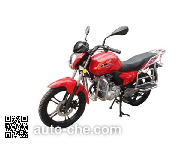 Qjiang motorcycle QJ150-26G