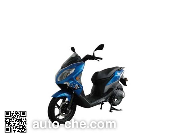 Qjiang scooter QJ150T-23A
