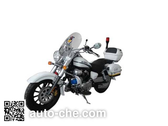Qjiang motorcycle QJ250J