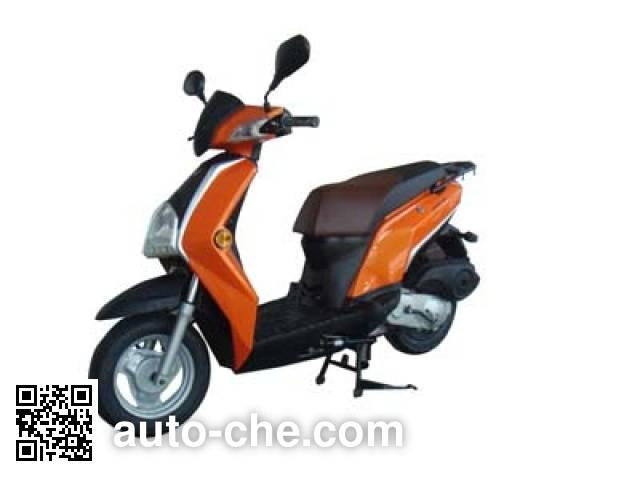 Qjiang 50cc scooter QJ50QT-18D