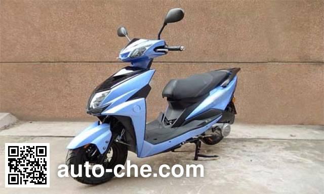 Qingling scooter QL125T-2