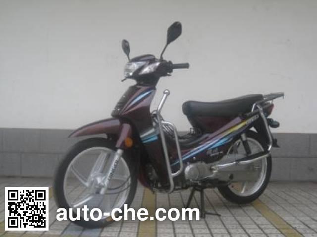 Qingqi underbone motorcycle QM110-4C