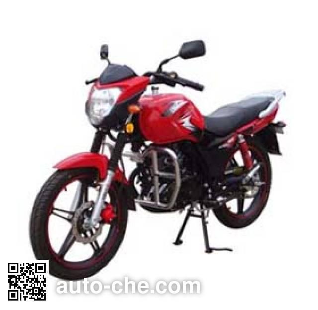 Qingqi motorcycle QM125-3R