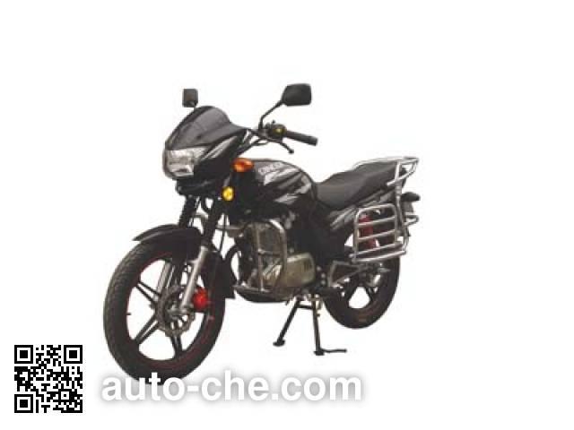 Qingqi motorcycle QM150-3K