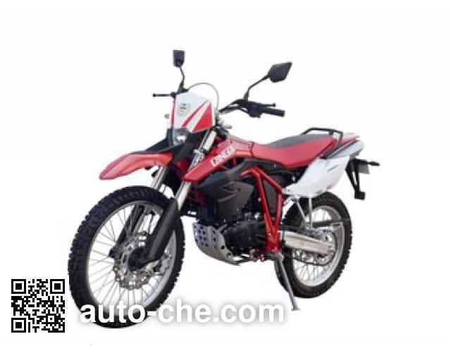 Qingqi motorcycle QM150GY-K