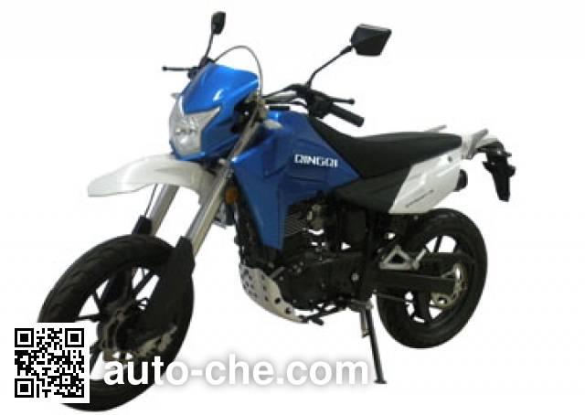 Qingqi motorcycle QM150GY-M