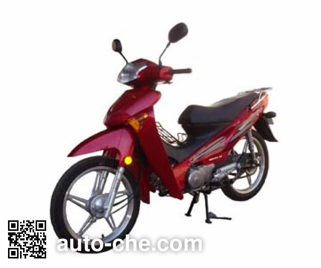 Qingqi 50cc underbone motorcycle QM48Q-8F