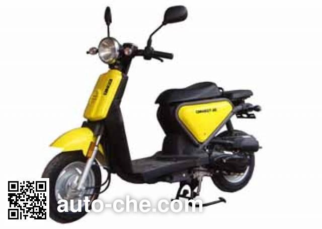 Qingqi 50cc scooter QM48QT-8E