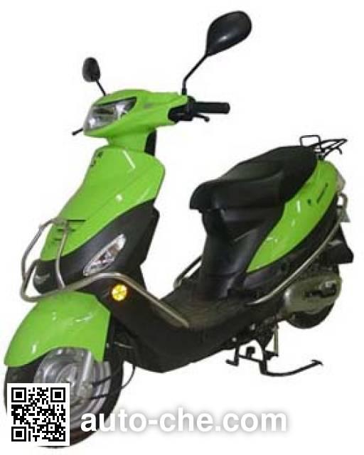 Qingqi 50cc scooter QM48QT-9B