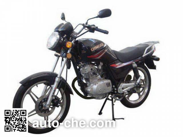 Qingqi motorcycle QP125-3A