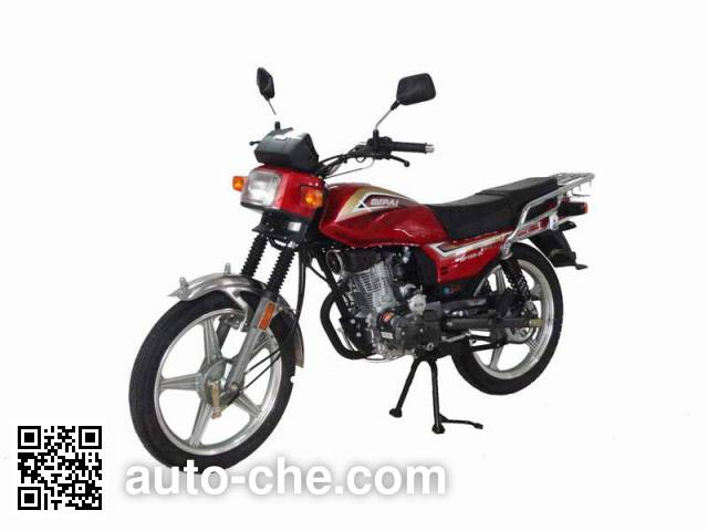 Qipai motorcycle QP125-3L