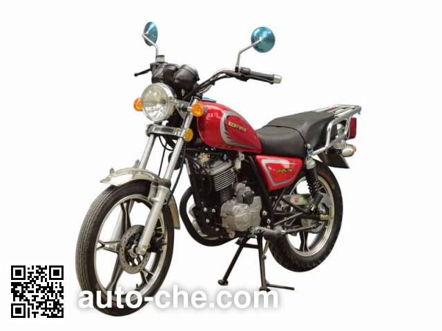Qipai motorcycle QP125-7M