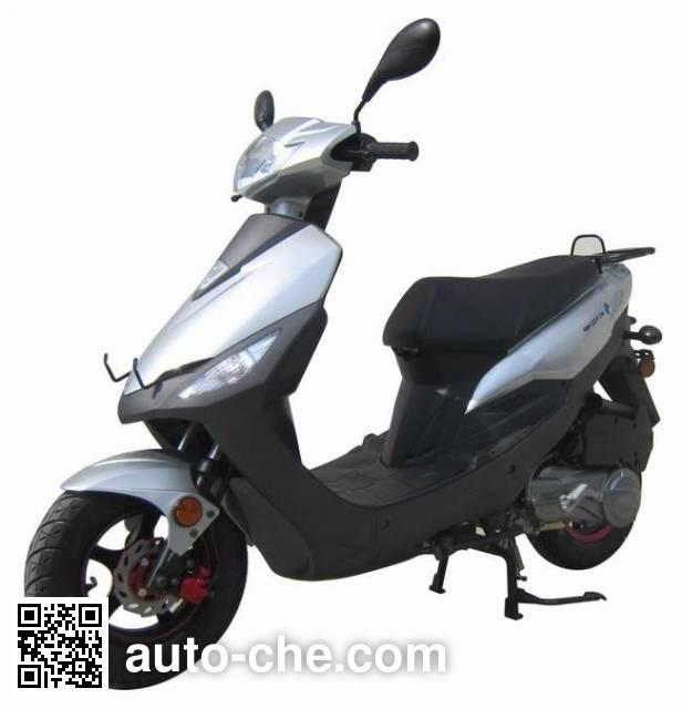 Qipai scooter QP125T-2N