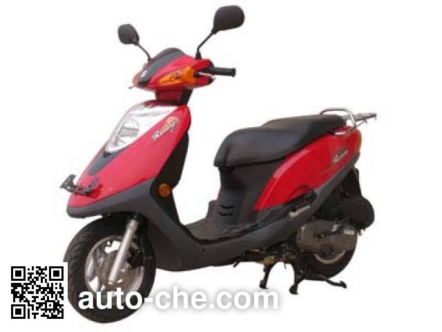 Qingqi Suzuki scooter QS100T-B