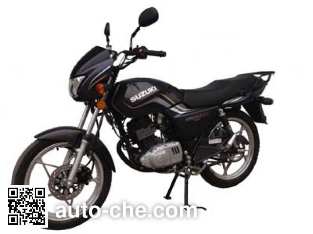 Qingqi Suzuki GS125R  motorcycle QS125-2