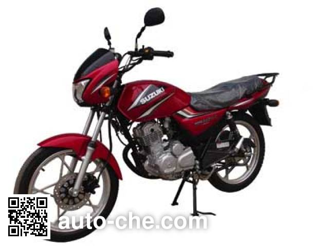 Qingqi Suzuki GS125R  motorcycle QS125-2A