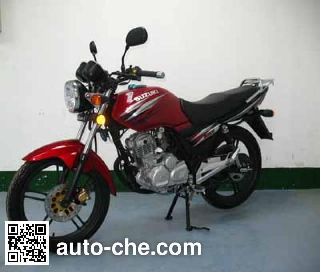 Qingqi Suzuki GSX125  motorcycle QS125-3H