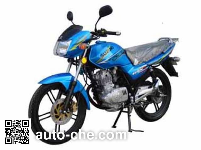 Qingqi Suzuki GSX125  motorcycle QS125-3K