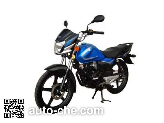 Qingqi Suzuki motorcycle QS125-5G