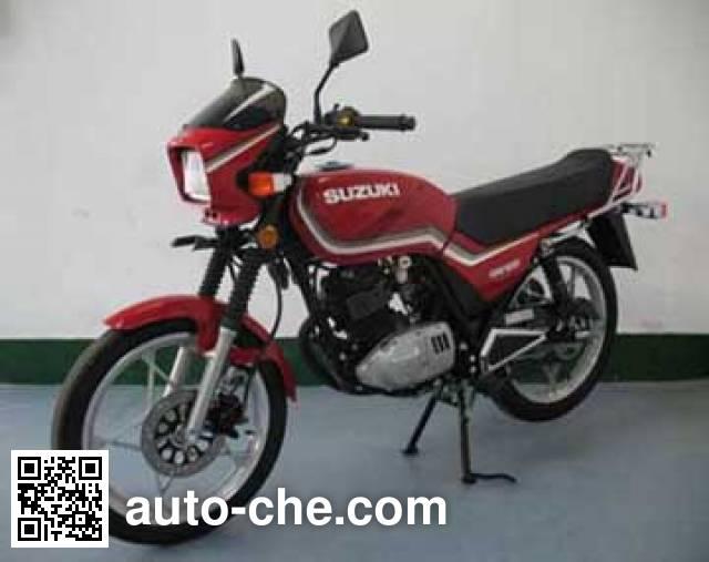Qingqi Suzuki motorcycle QS125-B
