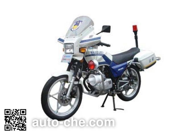 Qingqi Suzuki motorcycle QS125J