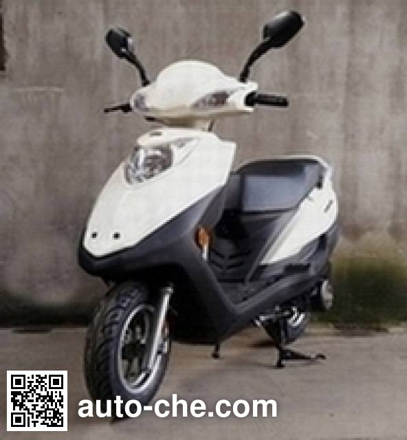 Qisheng scooter QS125T-13C