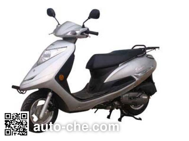 Qingqi Suzuki scooter QS125T-4B