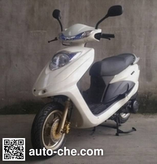 Qisheng scooter QS125T-7C