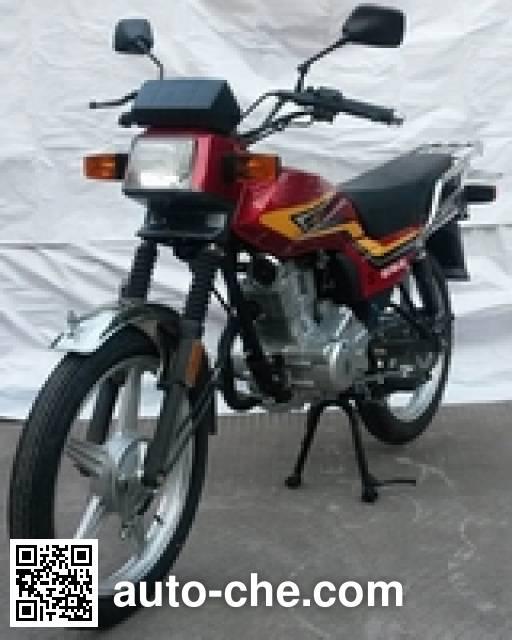 Qisheng motorcycle QS150-5C