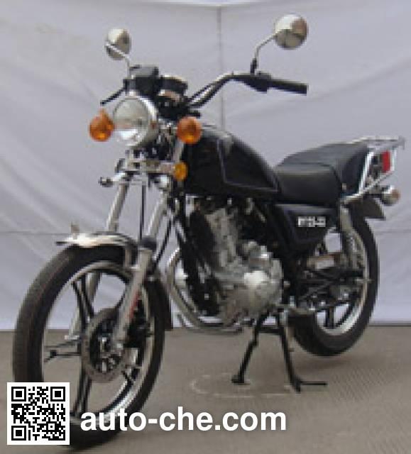 Riya motorcycle RY125-33