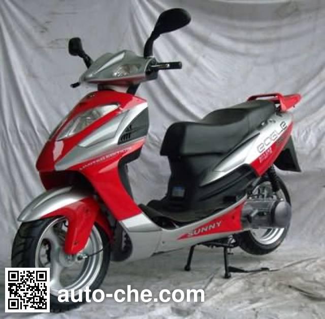 Riya scooter RY125T-34